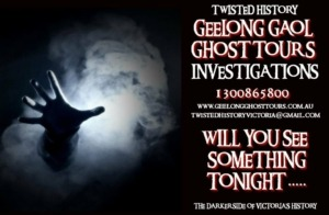 Paranormal Investigation Tours