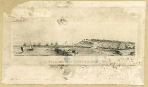 Portland Bay 1841