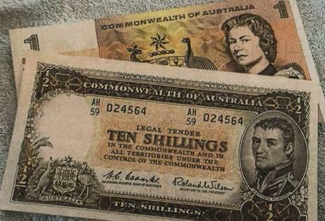 Currency Change Pounds To Dollars Twisted History